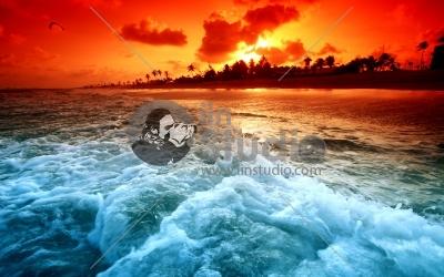 beach-backgrounds