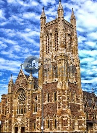 Adelaide Australia Sky