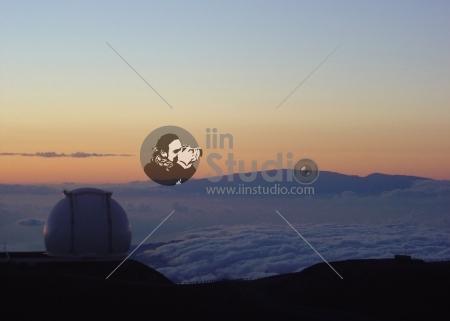 Mauna Kea Astronomical Observatory