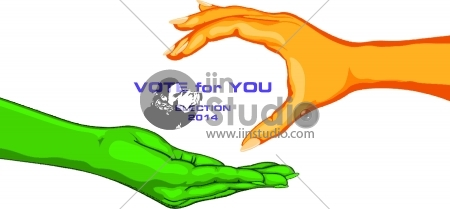 Vote for you India