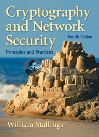 Cryptography And Network Security, 4th Edition (2005)