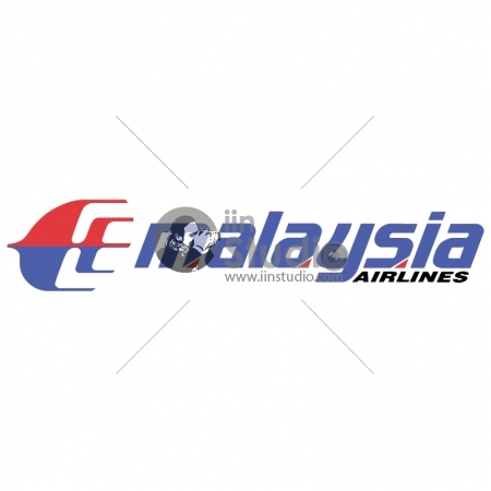 Malaysia Airlines Vector Logo