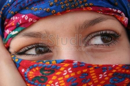 Arabic woman 3