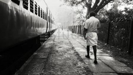 Bold and strong - Kerala, India