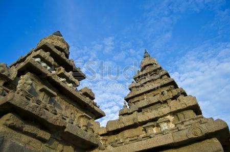 A Pallava Architecture