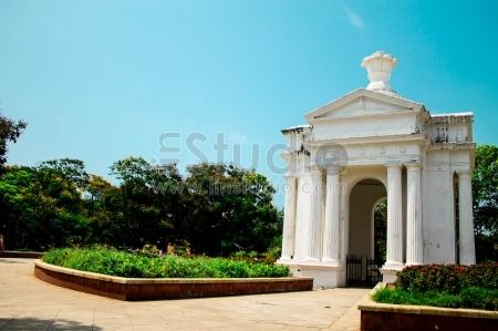 Beautiful Pondicherry