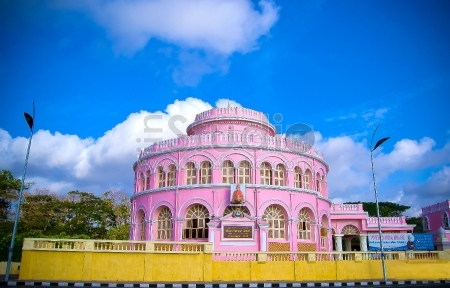 Vivekanandar House