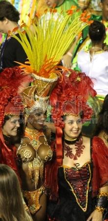 Rio Carnaval 7