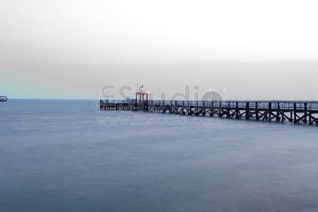 The Bridge-Rameswaram