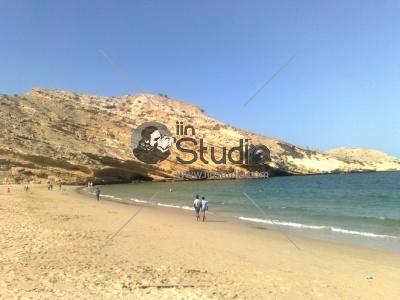 Qandap Beach