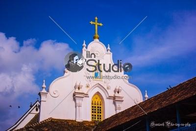 Church Allappey